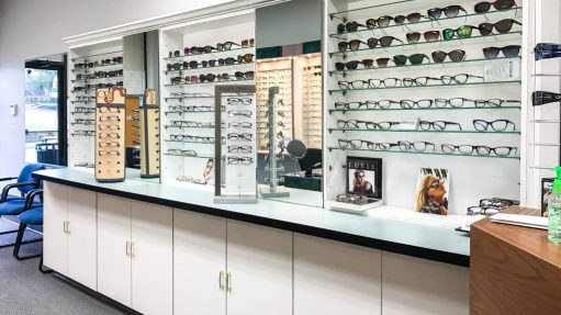 Parkville Optical Shop