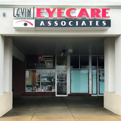 Perry Hall Levin Eyecare