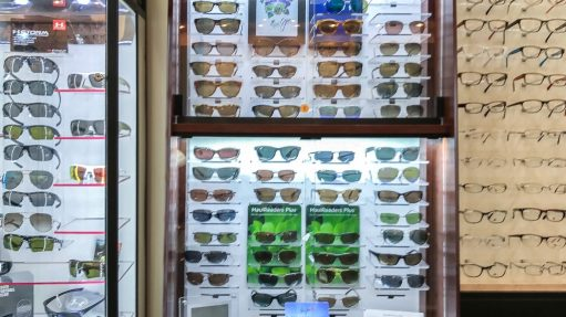 Perry Hall Optical Shop