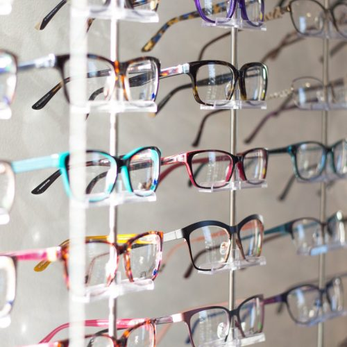 Lutherville Optical Shop